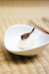 Grasshopper Sushi