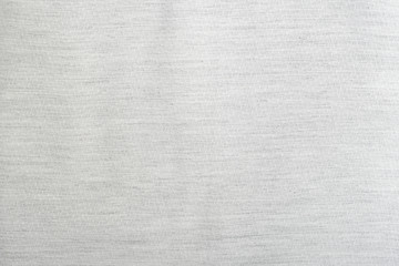 Gray textured fabric with a pattern. Seamless