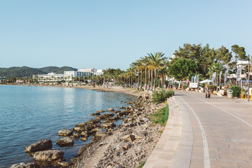 San Antonio Bay - Ibiza