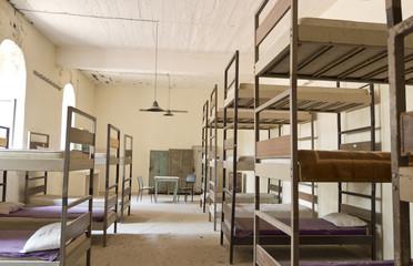 Abandoned Prison Ward