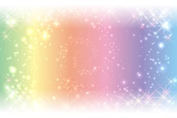 背景素材壁紙,キラキラ,カラフル,光,星屑,天の川,夜空,星空,輝き,デコレーション,銀河,イメージ