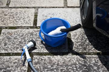 洗車のイメージ