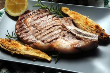 steak s cuketou Это не зависит от меня Nem számít rám Nezáleží na mně  cukkinivel bít tết với zucchini friptura cu dovlecei