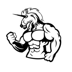 Strong Unicorn