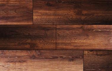 Obraz Seamless texture  wood. Flooring. Parquet. The top view. Close-up. - fototapety do salonu