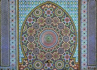 Mosaïques orientales