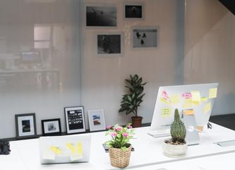 Modern office studio