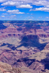 Deurstickers Canyon Yaki Point at South Rim of Grand Canyon National Park, Arizona, USA