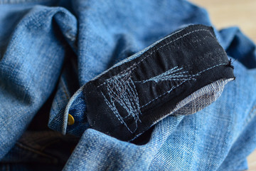 The Denim Fabric