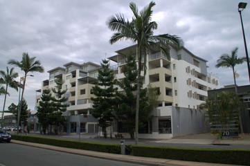 architecture of brisbane australia