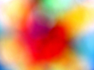 Abstract color mixing background. Multy-color background variation.