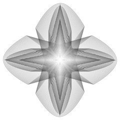 The cosmic object is a geometric fractal