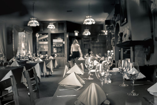 Restaurant 1930