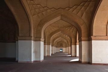 Sikandra, Akbar-Mausoleum