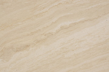 Natural beige stone with strips of Travertino Alabastrino