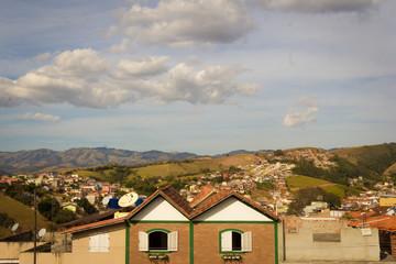 Serra de Cunha