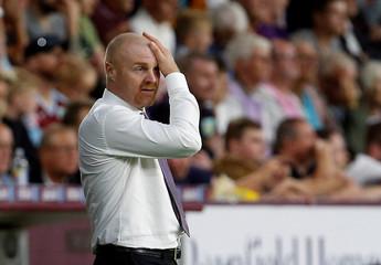 Europa League - Second Qualifying Round Second Leg - Burnley v Aberdeen