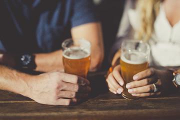 beer date