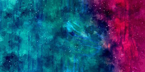 Beautiful Textured Background with Great Colors