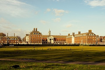 The Royal London Hospital chelsea