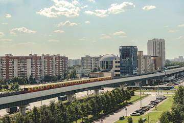 Новая Москва Южное Бутово