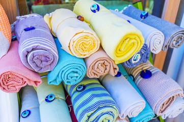 Pure Turkish cotton, Antalya