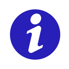 Info Sign Icon