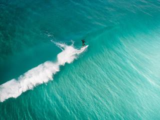 Surfing - Clean Wave