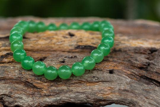 The Aventurine Stone Bracelet