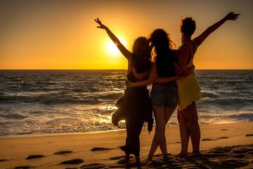 tres al sol