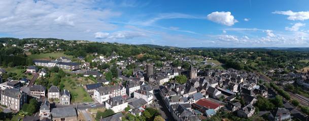Allassac (Corrèze, France)