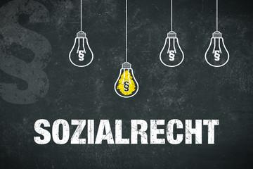 Banner Sozialrecht