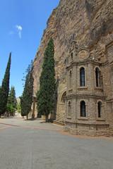 Santuario de la Virgen de la Esperanza, Calasparra, España