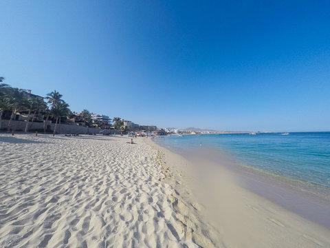 La Playa de la Oficina, Los Cabos