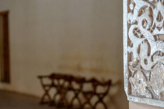 Arabic architecture