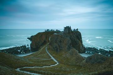 UK, Scotland Caste