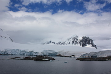 Antarktis-Port Lockroy