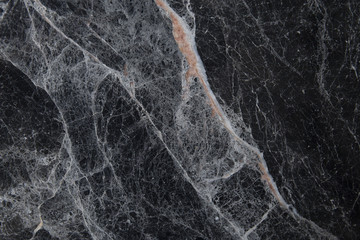 Black Marble Close up