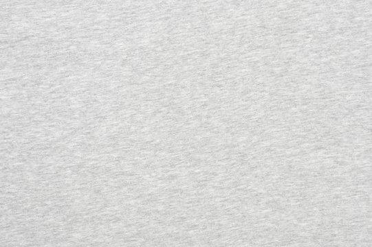 Grey jersey texture