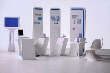 dental kiosk for display Wall mural