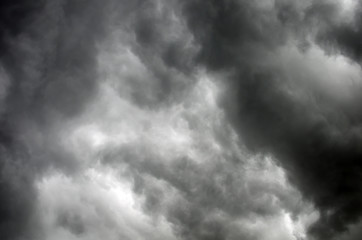 clouds, storm, bad weather, clouds, textures