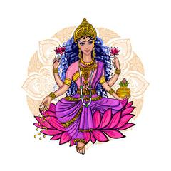 Happy Diwali Lakshmi