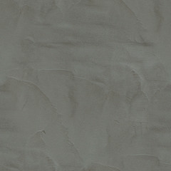 Seamless new raw textured concrete wall as background. Natural unaltered gray color