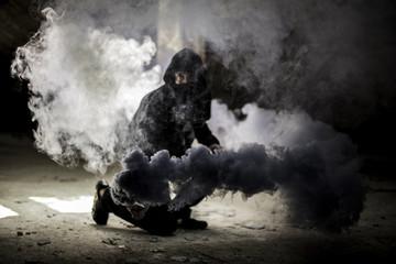 Smoke Humo