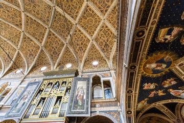 Milano monastero di San Maurizio