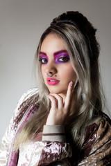 moda y maquillaje 1