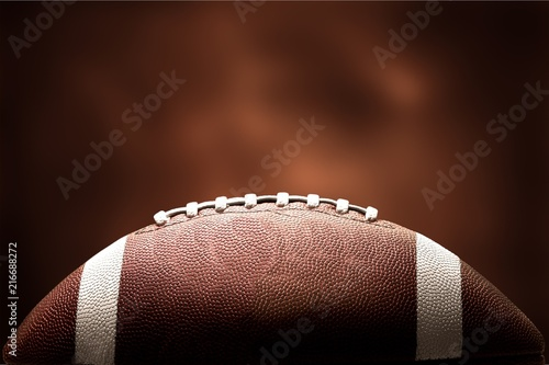american football ball on background stock photo and royalty free