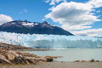Perito Moreno Glaciar - Argentina Parque los Glaciares