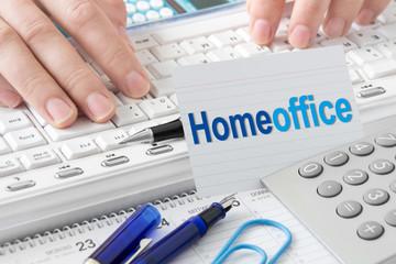 Business   -   Homeoffice