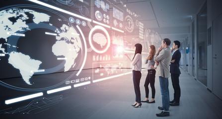 ビジネスと技術